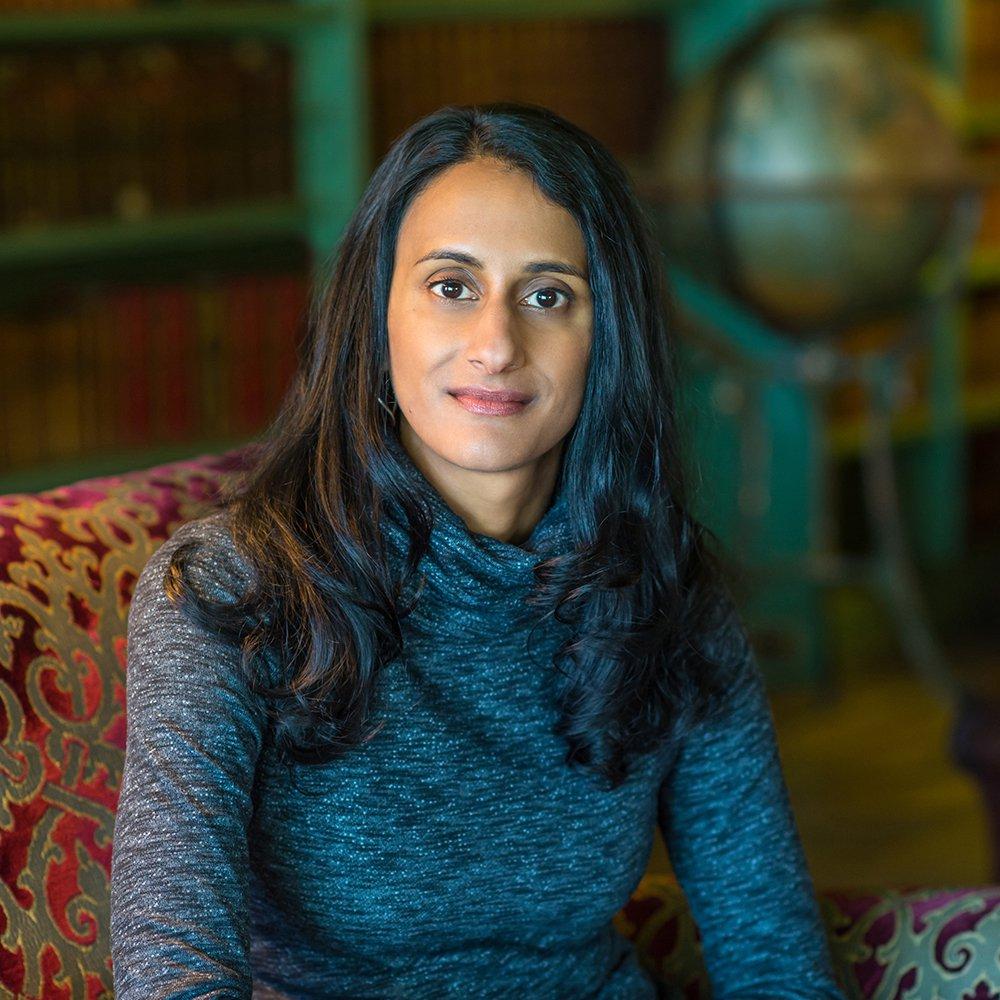 Image result for Bina Venkataraman'