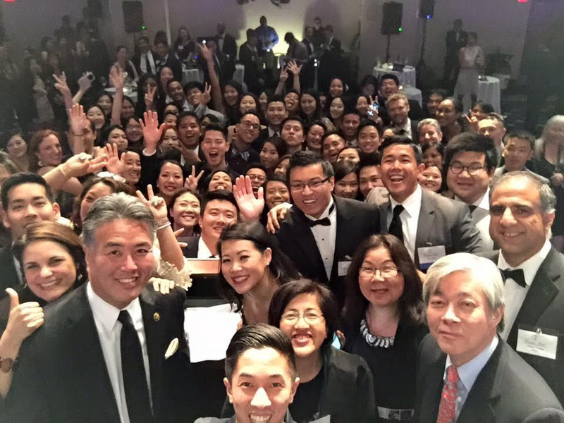 Asian American and Pacific Islander National Security