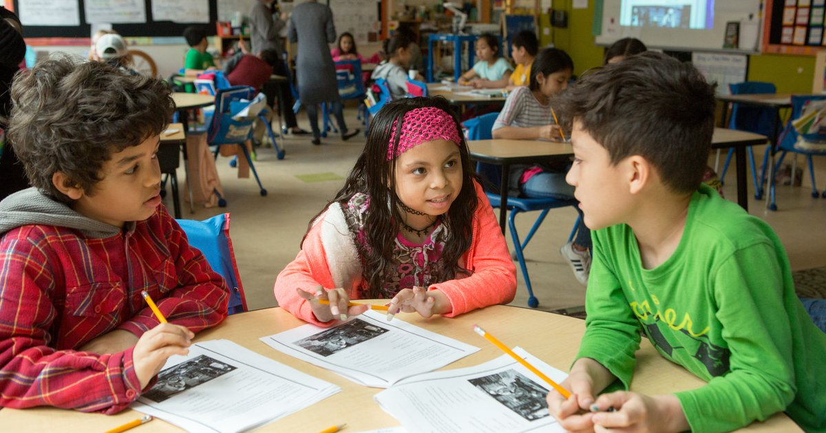 How to Maximize COVID-relief Funding for English Learners