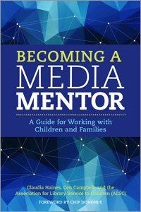 Cover art for Media Mentors book