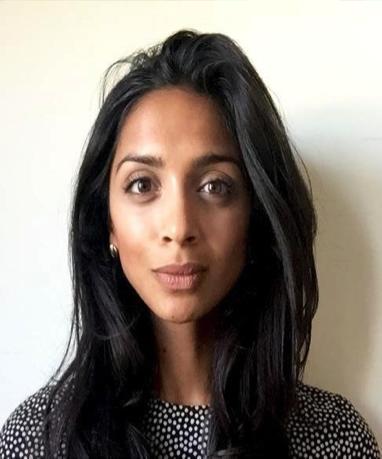 Charanya Krishnaswami