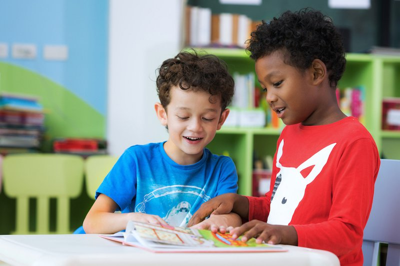 The Link Between Learning And Child >> North Carolina Study Links Pre K To Middle School Achievement