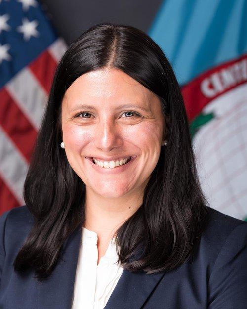 Dr. Fabiana Perera