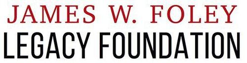 James W Foley Legacy Foundation logo