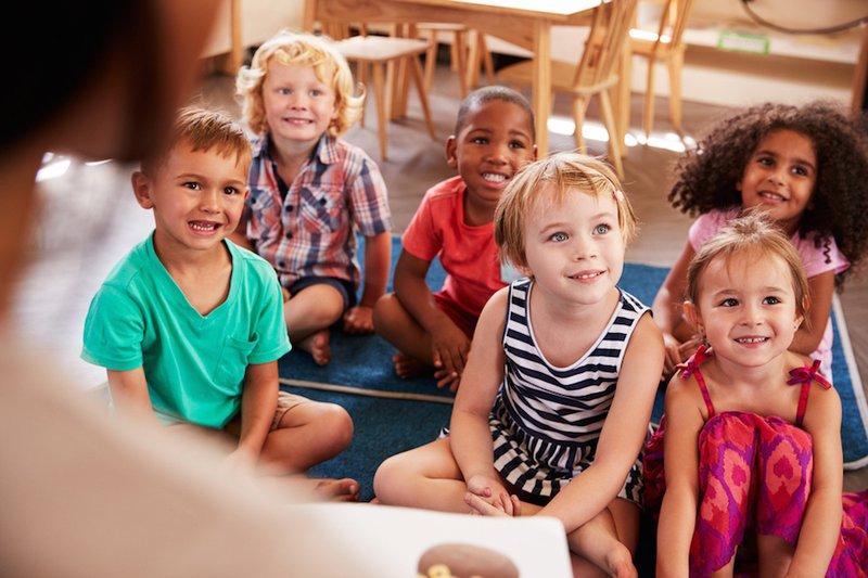 How Rich Kids Get Head Start >> Head Start Exemplars