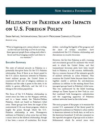 Us foreign policy essay