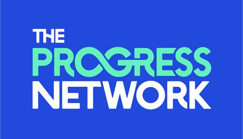 The Progress Network logo