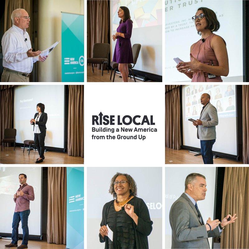 Rise Local grid 2