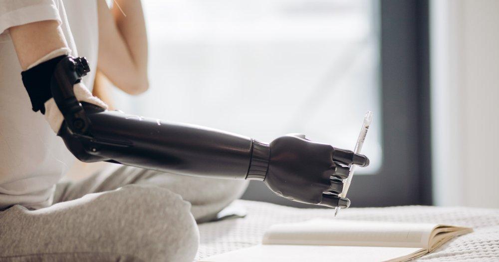 The Adaptive Technology of Prosthetics