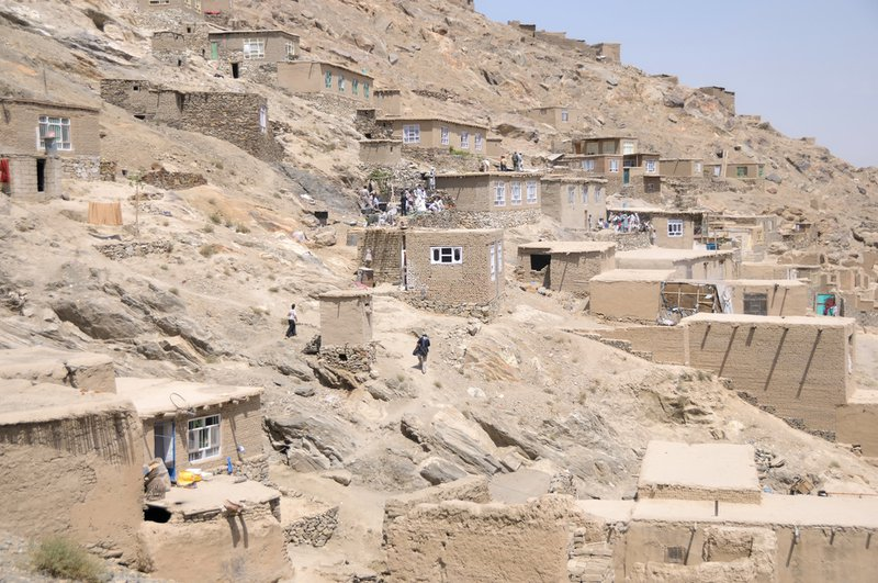 Case Study: Property Rights and Stability in Afghanistan