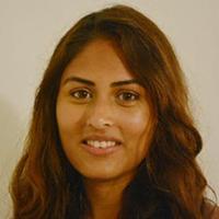Vidhi Doshi headshot small