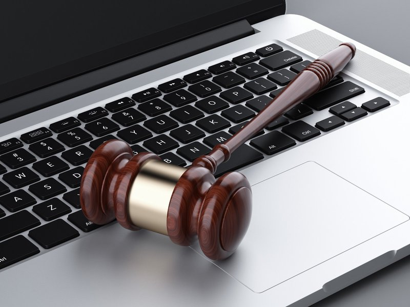 Where Are All the Women Cyber Lawyers?